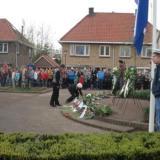 Dodenherdenking 04-05-2014