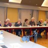 Jaarvergadering 17-02-2014